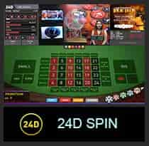 24D Spin